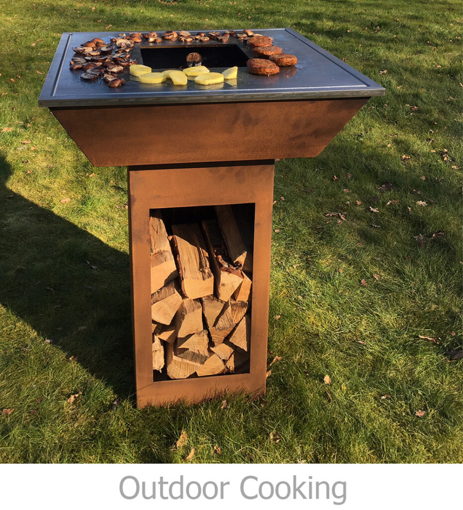 Category Photo Outdoor Cooking